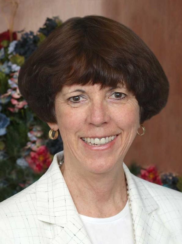 Linda R. Adkison, Ph.D.