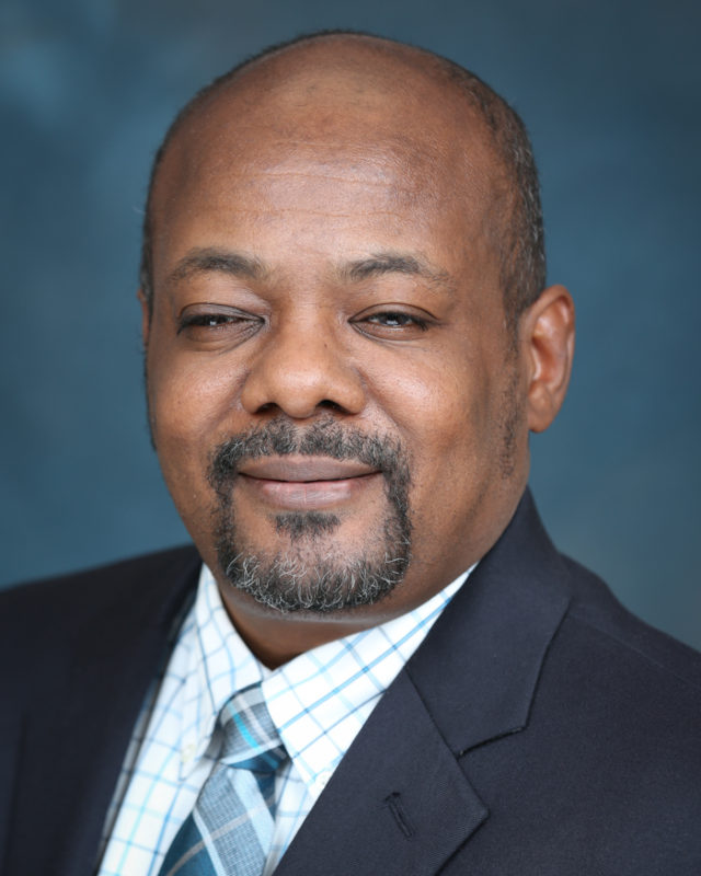 Dr. Kenneth Thomas