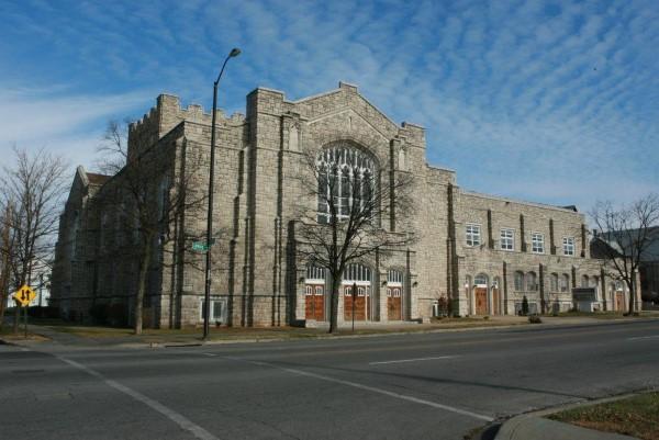 Metropolitan Missionary Baptist Church