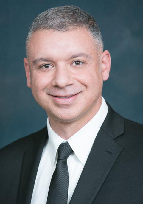 Wael S. Mourad, M.D.