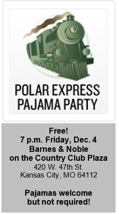 PolarExpressPajamaParty