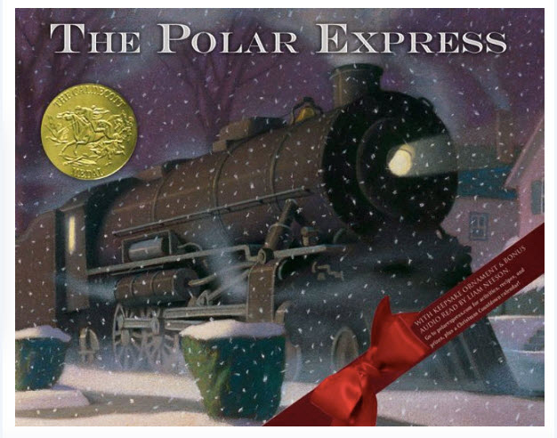 Join Us This Friday for The Polar Express Pajama Party ...