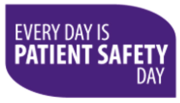 Leap into Patient Safety Week! - Swope Health Services