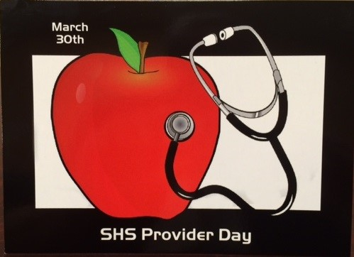 SHS Provider Day