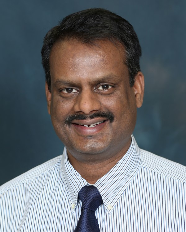 Dr. Ratnesh Kumar
