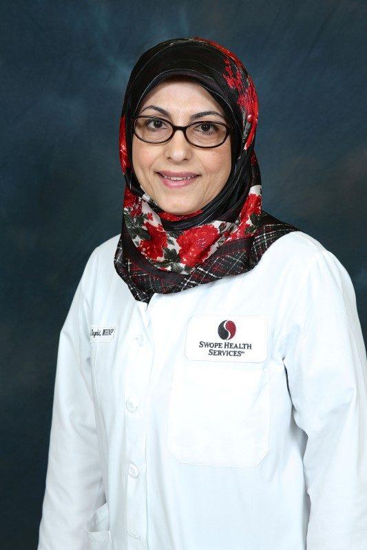 Fatemeh Tayebi
