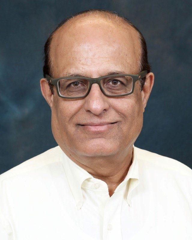 Khursheed Zia