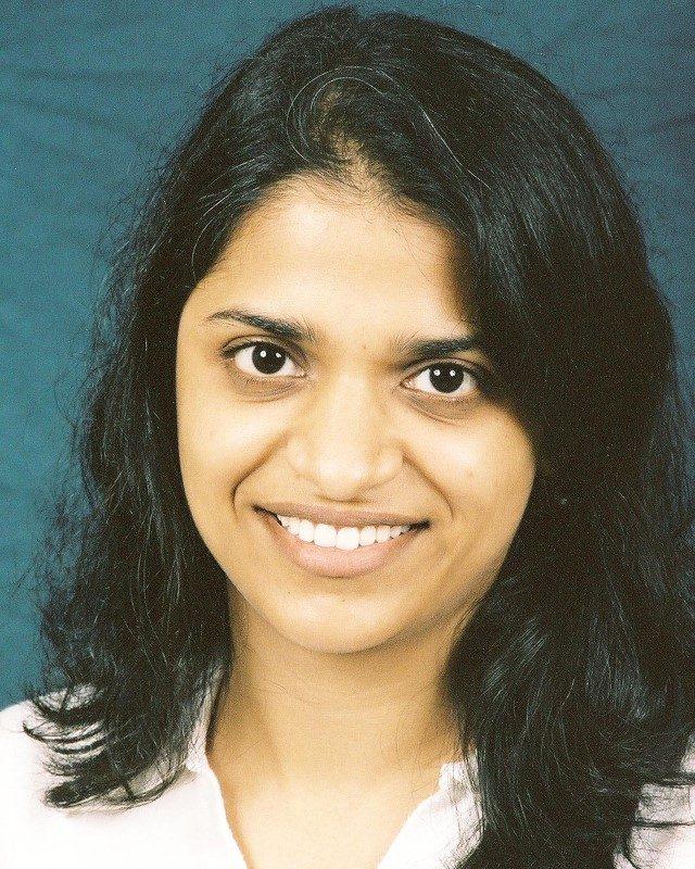 Radhika Veerapaneni