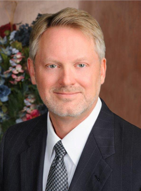 James D. Boyd