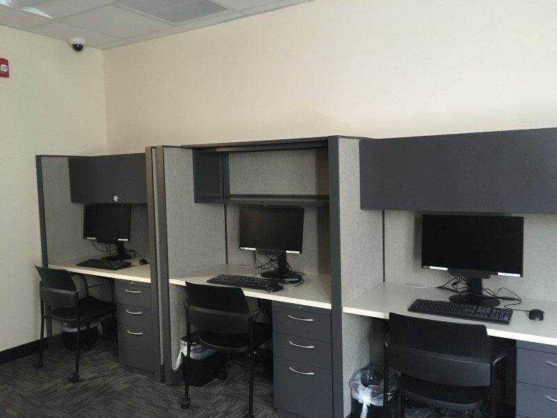 Facilities (2)