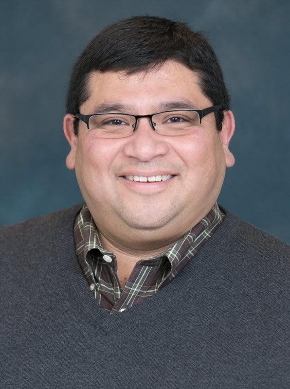 Juan Manuel Rangel Jr.