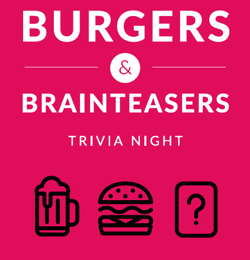 Burgers and Brainteasers