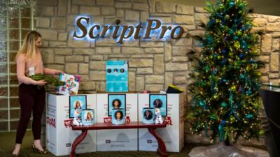 ScriptPro Competition