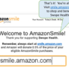 Swope Health: AmazonSmile