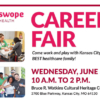 Career Fair Flier - 2019
