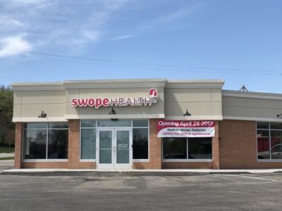 Swope Health Northland Clinic
