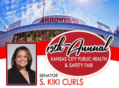 KC Public Health and Safety Fair 2019