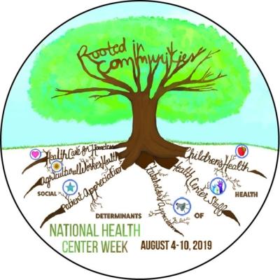 NHCW 2019 logo