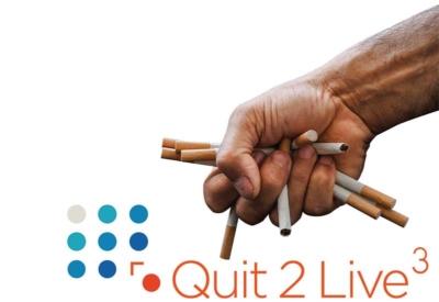 Quit2Live3