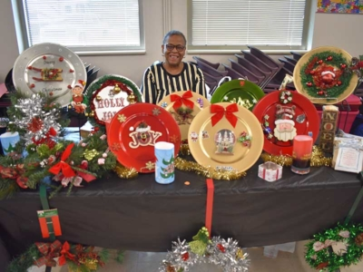 Swope Health Holiday Mart