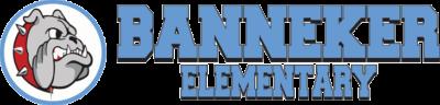 Banneker Elementary Logo