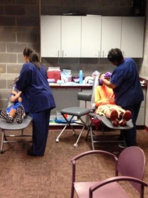 Swope Health Dental Team