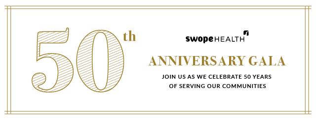 Swope Health 50th Gala