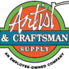Artists & Craftsman Supply Logo