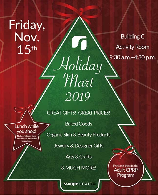 Holiday Mart 2019