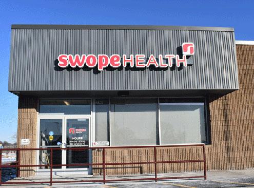 Swope Health West