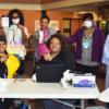 Swope Health: COVID-19 Lobby Screening