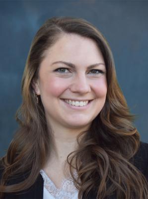 Megan Krohn, DDS